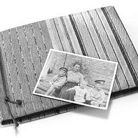 Shows albums removed from a photo album by PicSave